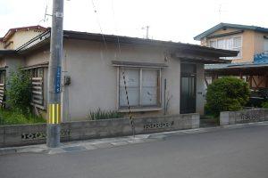 弘前市栄町2丁目 売土地