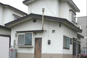 弘前市桔梗野4丁目 中沢ハイツ