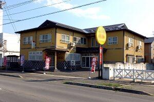 藤崎町西豊田2丁目 売店舗